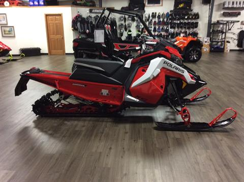 2021 Polaris 850 Indy XC 137 Launch Edition Factory Choice in Union Grove, Wisconsin - Photo 9