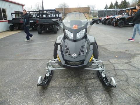 2009 Ski-Doo GSX Limited 1200 4-TEC in Union Grove, Wisconsin