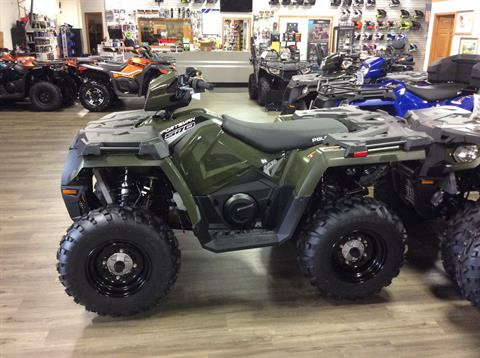 2020 Polaris Sportsman 570 in Union Grove, Wisconsin - Photo 1