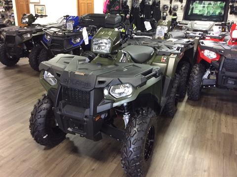 2020 Polaris Sportsman 570 in Union Grove, Wisconsin - Photo 2