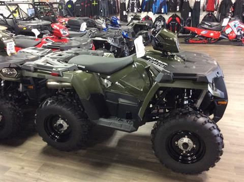 2020 Polaris Sportsman 570 in Union Grove, Wisconsin - Photo 3