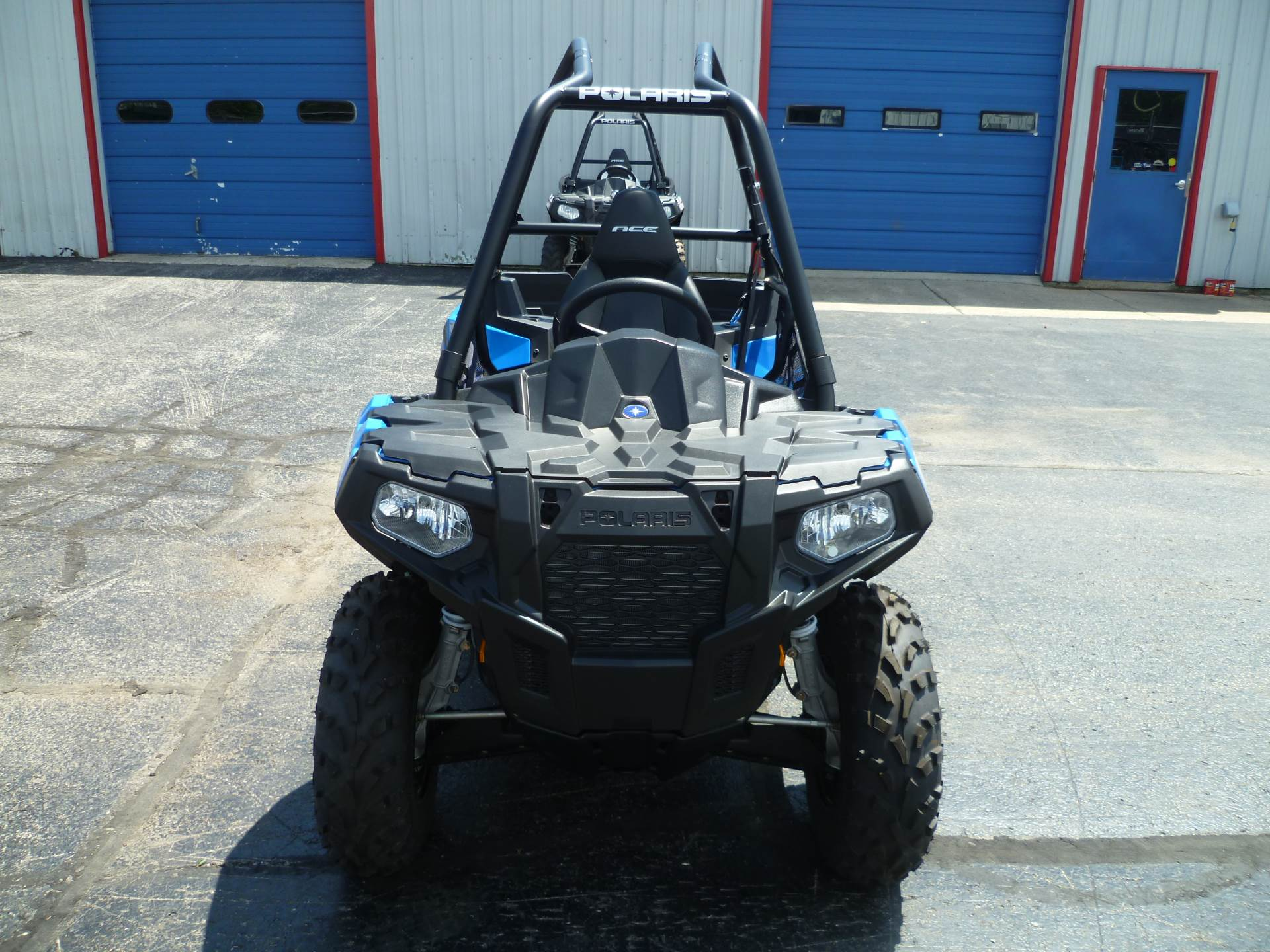 2015 Polaris ACE™ 570 in Union Grove, Wisconsin