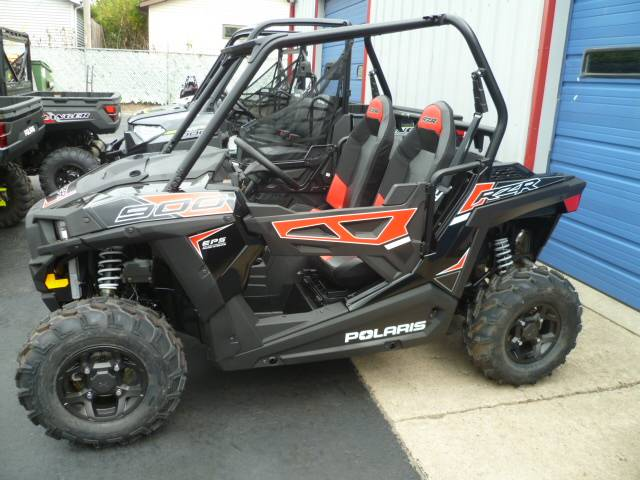 2020 Polaris RZR 900 Premium in Union Grove, Wisconsin - Photo 1