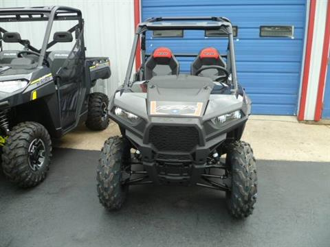 2020 Polaris RZR 900 Premium in Union Grove, Wisconsin - Photo 2