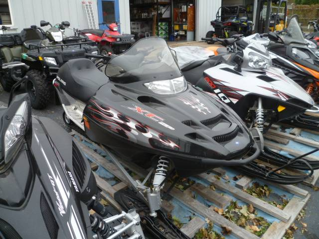 2007 Polaris 500 XC SP in Union Grove, Wisconsin - Photo 1