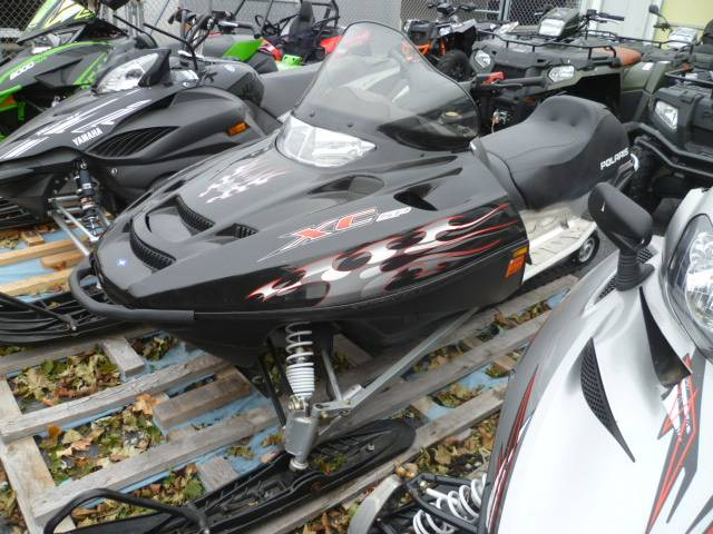 2007 Polaris 500 XC SP in Union Grove, Wisconsin - Photo 2
