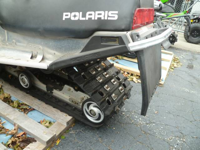 2007 Polaris 500 XC SP in Union Grove, Wisconsin - Photo 6