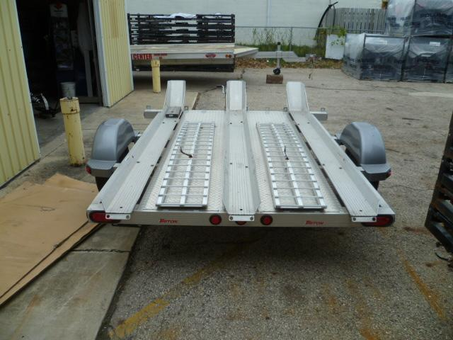 2008 Triton Trailers MCTD in Union Grove, Wisconsin