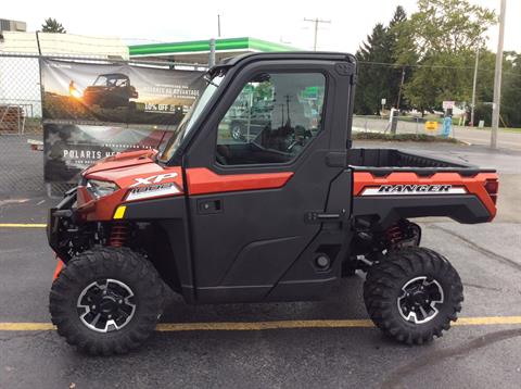 2020 Polaris Ranger XP 1000 Northstar Ultimate in Union Grove, Wisconsin - Photo 1