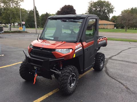 2020 Polaris Ranger XP 1000 Northstar Ultimate in Union Grove, Wisconsin - Photo 2