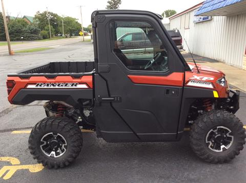 2020 Polaris Ranger XP 1000 Northstar Ultimate in Union Grove, Wisconsin - Photo 5
