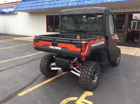 2020 Polaris Ranger XP 1000 Northstar Ultimate in Union Grove, Wisconsin - Photo 6