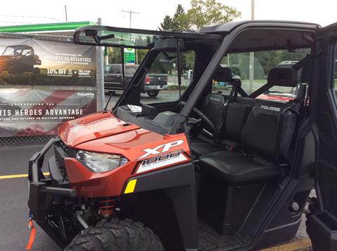 2020 Polaris Ranger XP 1000 Northstar Ultimate in Union Grove, Wisconsin - Photo 9