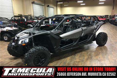 2018 Can-Am Maverick X3 Max X ds Turbo R in Murrieta, California