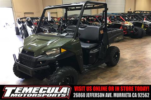 2018 Polaris Ranger 570 in Murrieta, California