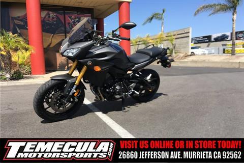 2015 Yamaha FJ-09 in Murrieta, California