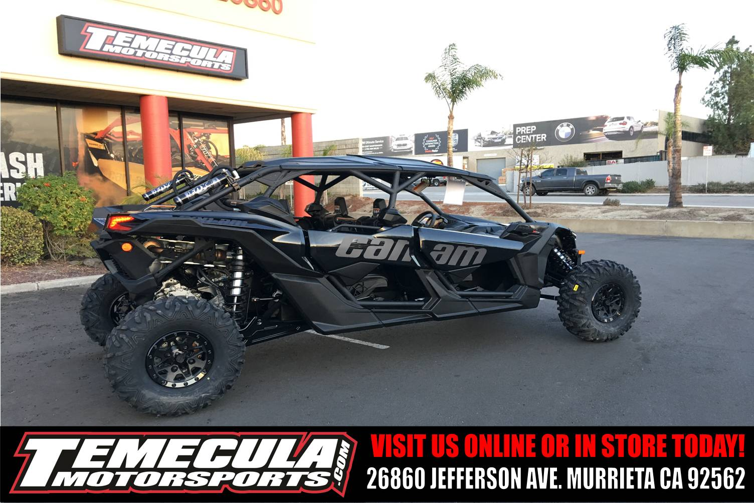 New 2018 Can-Am Maverick X3 Max X rs Turbo R Utility Vehicles in ...