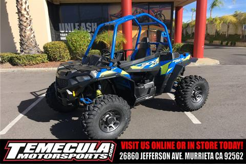 2018 Polaris Ace 900 XC in Murrieta, California