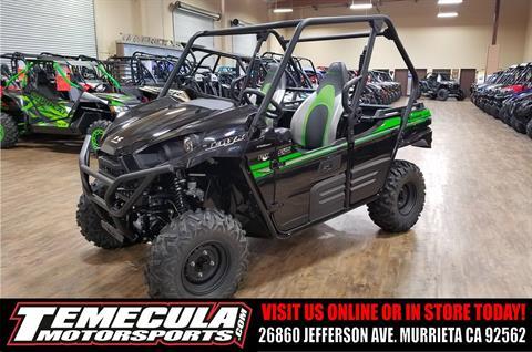 2017 Kawasaki Teryx in Murrieta, California