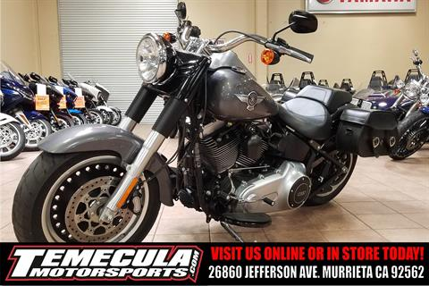 2015 Harley-Davidson Fat Boy® Lo in Murrieta, California