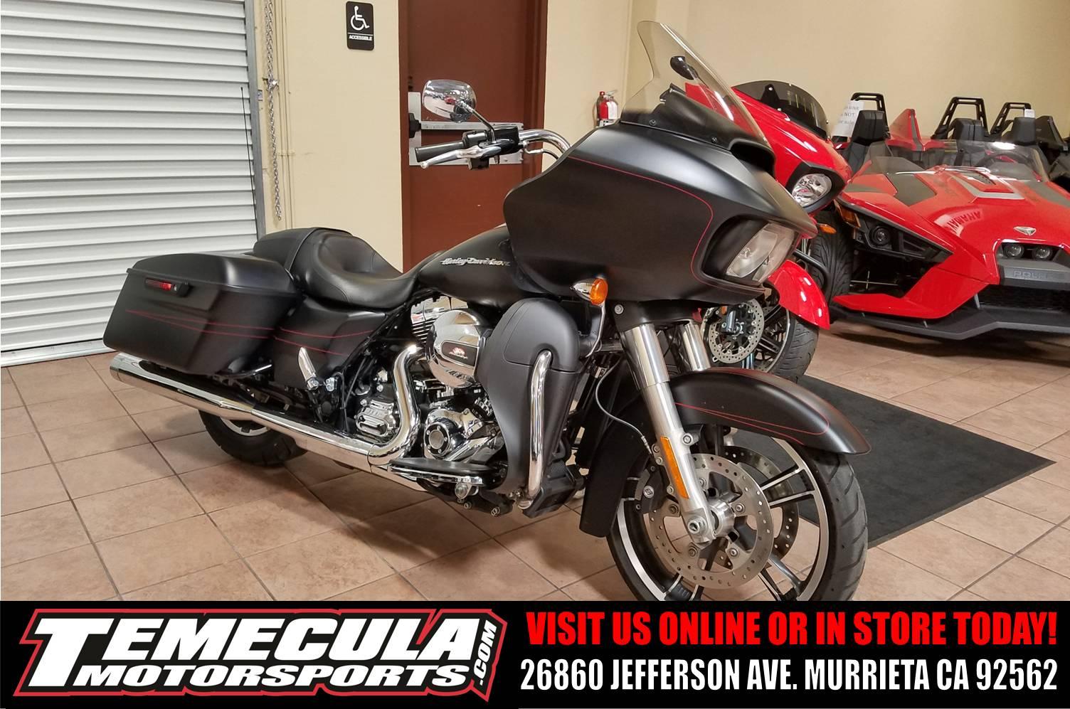 2015 Harley-Davidson Road Glide® Special in Murrieta, California
