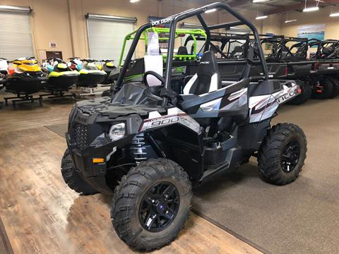 2016 Polaris ACE 900 SP in Murrieta, California