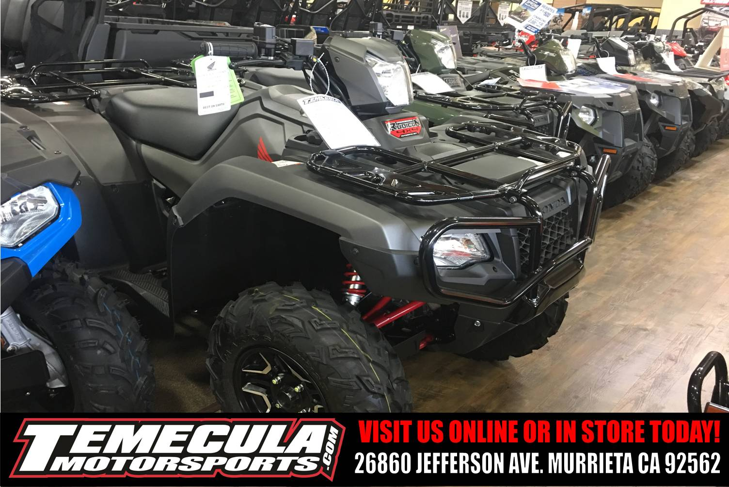 2018 honda rubicon. exellent rubicon 2018 honda fourtrax foreman rubicon 4x4 automatic dct eps deluxe in  murrieta california to honda rubicon