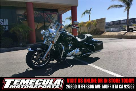 2017 Harley-Davidson Road King® in Murrieta, California
