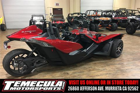 2018 Slingshot Slingshot SL in Murrieta, California