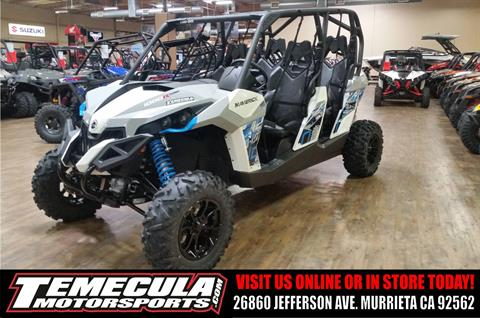 2017 Can-Am Maverick MAX Turbo in Murrieta, California