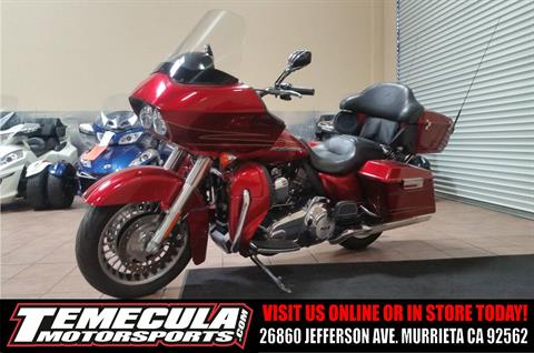 2012 Harley-Davidson Road Glide® Ultra in Murrieta, California