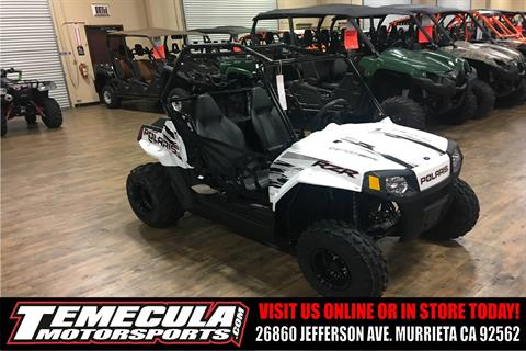 2018 Polaris RZR 170 EFI in Murrieta, California