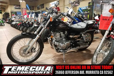 2016 Honda Rebel in Murrieta, California