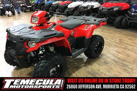 2018 Polaris Sportsman 570 in Murrieta, California