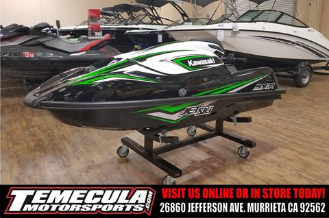 2017 Kawasaki JET SKI SX-R in Murrieta, California