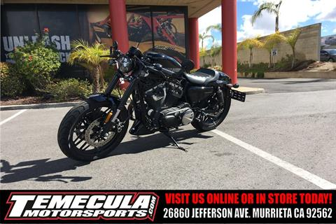 2016 Harley-Davidson Roadster™ in Murrieta, California