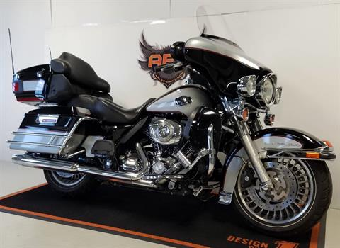 2010 Harley-Davidson Ultra Classic® Electra Glide® in Waterford, Michigan