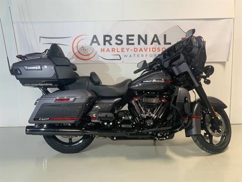 2020 Harley-Davidson CVO Limited in Waterford, Michigan - Photo 1