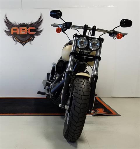 3a0ade6e7ef0df Used 2015 Harley-Davidson Fat Bob® Motorcycles in Waterford