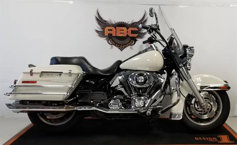 2006 Harley-Davidson Road King® Police in Waterford, Michigan