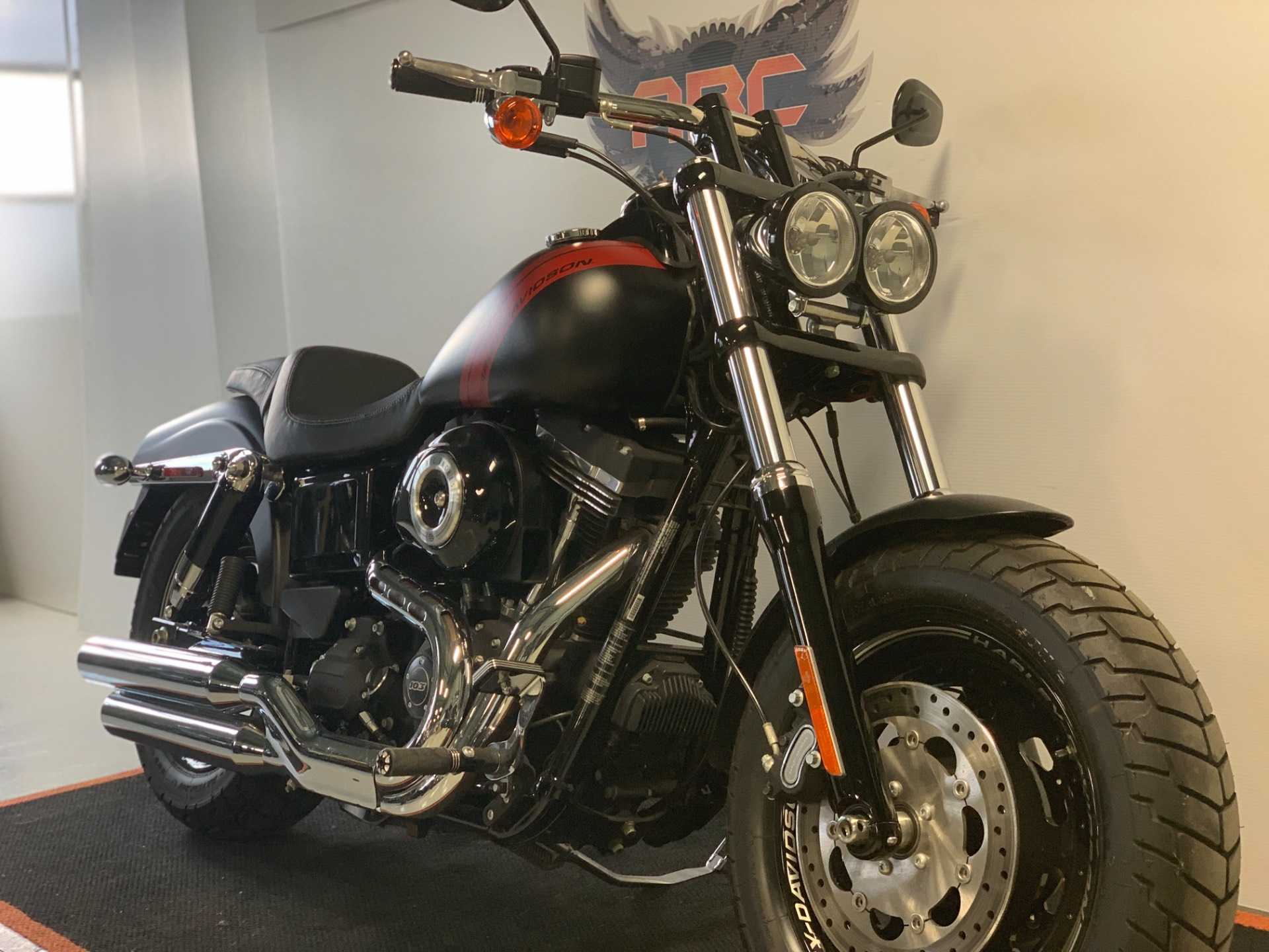 2015 Harley-Davidson FXDF103 in Waterford, Michigan - Photo 2