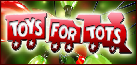 24th Annual Toys For Tots