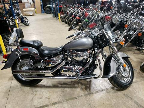 2005 Suzuki Boulevard C90T in Monroe, Michigan - Photo 1