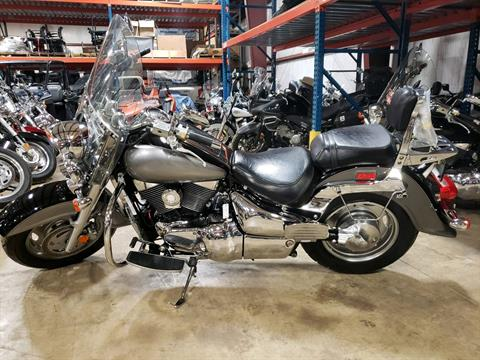 2005 Suzuki Boulevard C90T in Monroe, Michigan - Photo 2