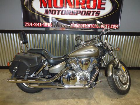 2009 Honda VTX®1300C in Monroe, Michigan