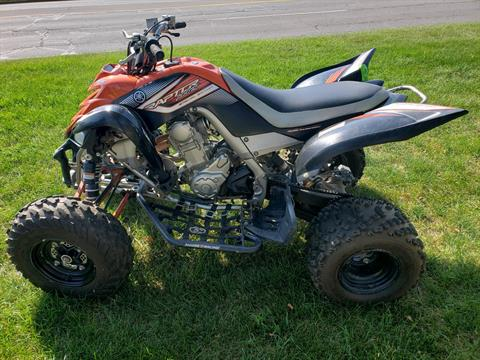 2007 Yamaha Raptor 700R SE in Monroe, Michigan