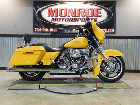 2013 Harley-Davidson Street Glide® in Monroe, Michigan - Photo 1