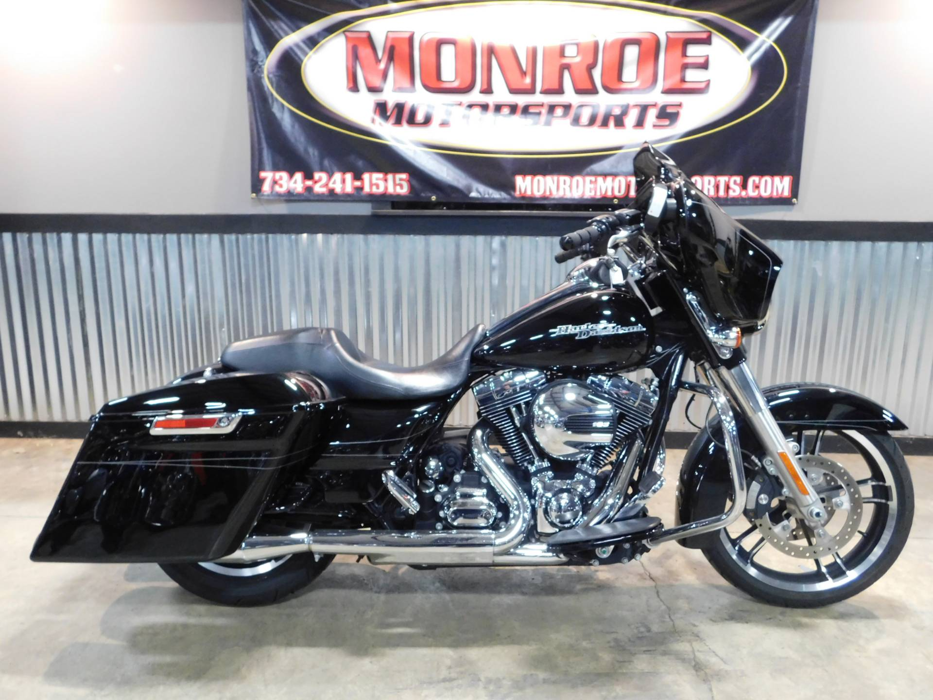 2015 harley davidson street glide special owners manual