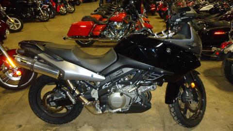 2007 Suzuki V-Strom® 1000 in Monroe, Michigan