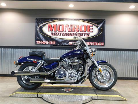 2007 Honda VTX™1300C in Monroe, Michigan